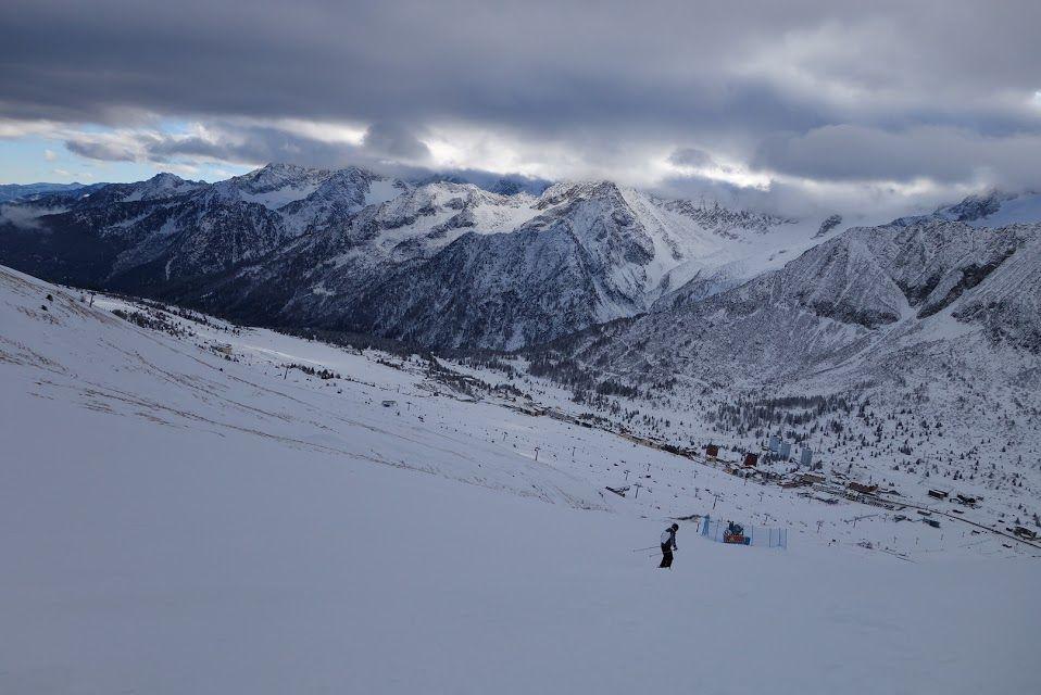 Foto scattata da Marco Allegri, di Non Solo Turisti, con QX100.