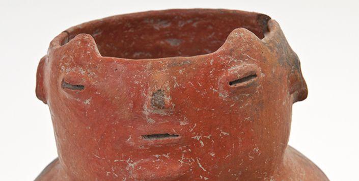Uno de los legados m s caracter sticos de la cultura for Que es ceramica