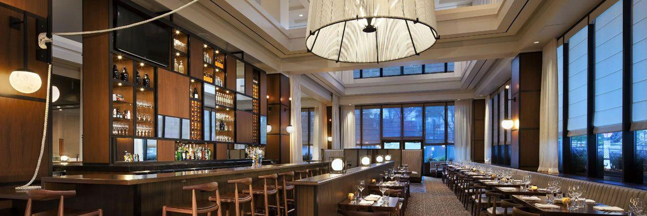 Prairie Kitchen Minneapolis Hotels Hyatt Regency Hotel Downtown