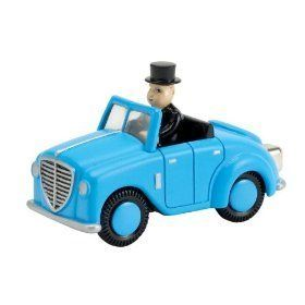 Thomas & Friends Take Along Die-Cast - The Fat Controller's
