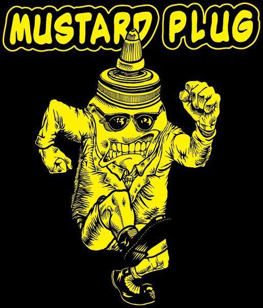 Mustard Plug | My favorite music, Music book, Film music books