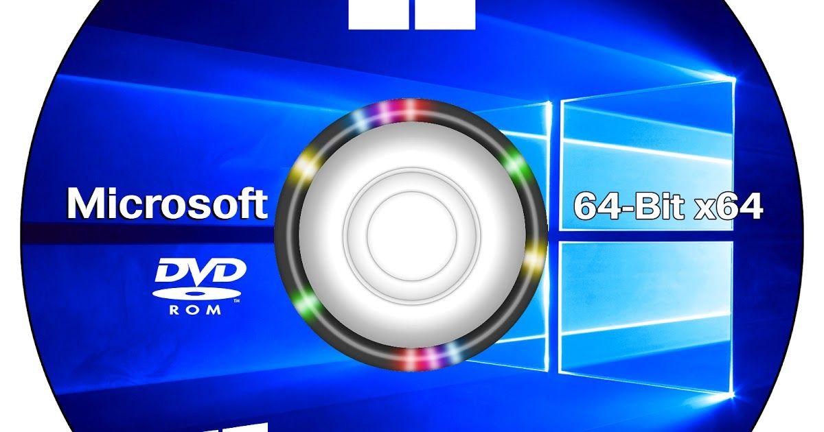 download microsoft windows 10 64 bit free