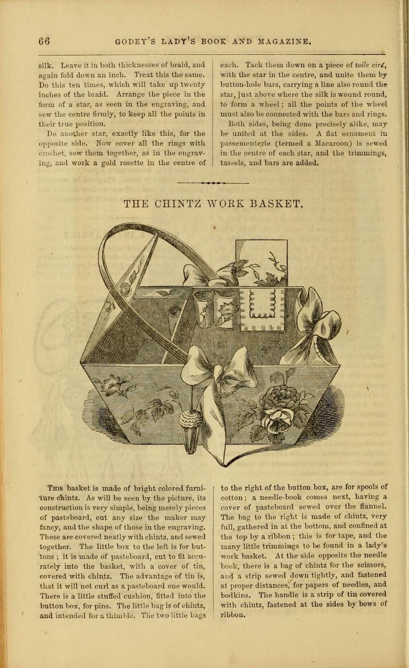 Goodys 1861 work basket civil war fashion plates pinterest goodys 1861 work basket bankloansurffo Choice Image