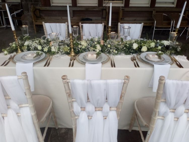 Remarkable White Chiavari Chair Weave By Simply Bows And Chair Covers Machost Co Dining Chair Design Ideas Machostcouk