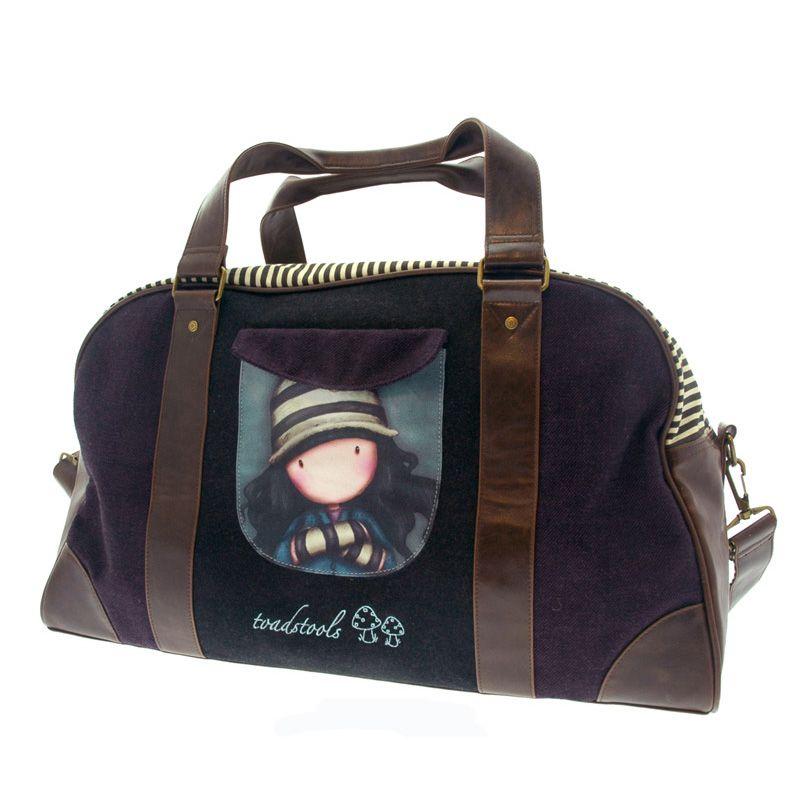 19dfe4c8faf bolsos de viaje gorjuss | Bolsos gorjuss nueva colección | Bags, Gym ...