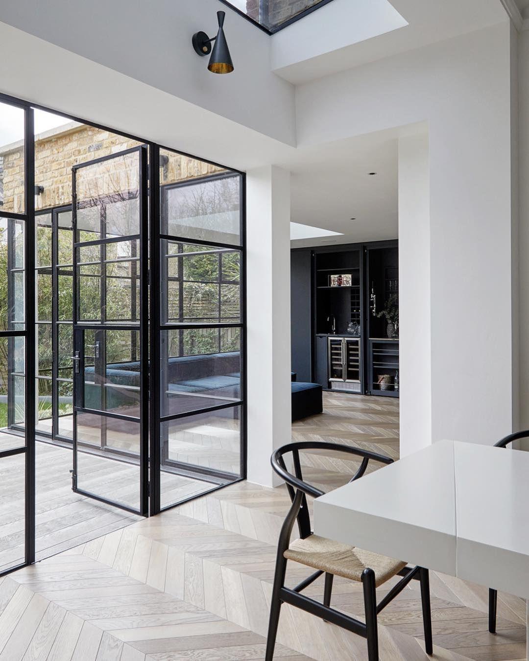 Idée décoration intérieure maison - déco salon / salle à ...