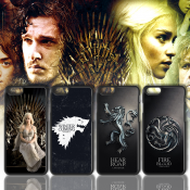 Find your GOT Game of Throne iphone phone case in wahaha.co.uk from £6.99 with free UK Delivery