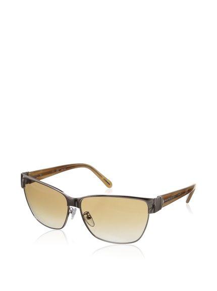 Givenchy Women's SGV460 Sunglasses, Gold/Metal, http://www.myhabit.com/redirect/ref=qd_sw_dp_pi_li?url=http%3A%2F%2Fwww.myhabit.com%2Fdp%2FB00CH1HND2