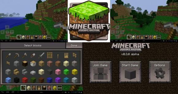 Minecraft скачать последняя версия на андроид.