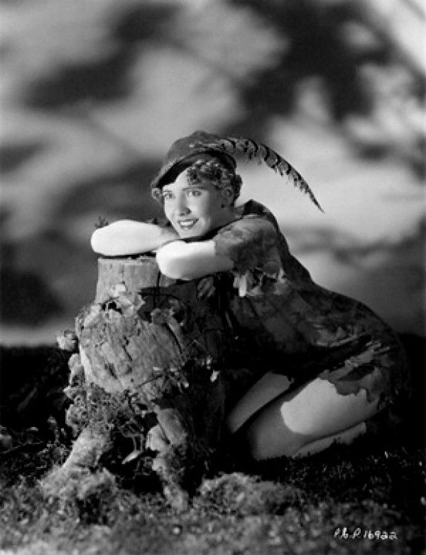 Image result for jean arthur peter pan