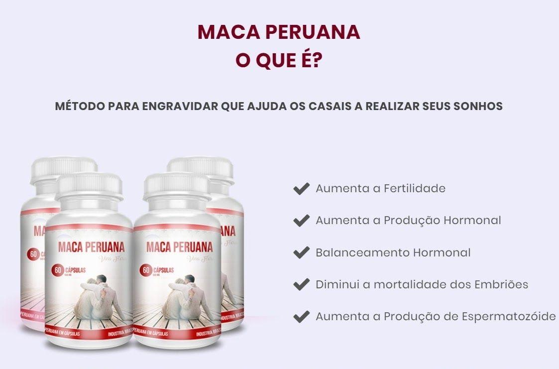 Maca Peruana Como Ela Pode Te Ajudar Na Busca Pela Gravidez Veja