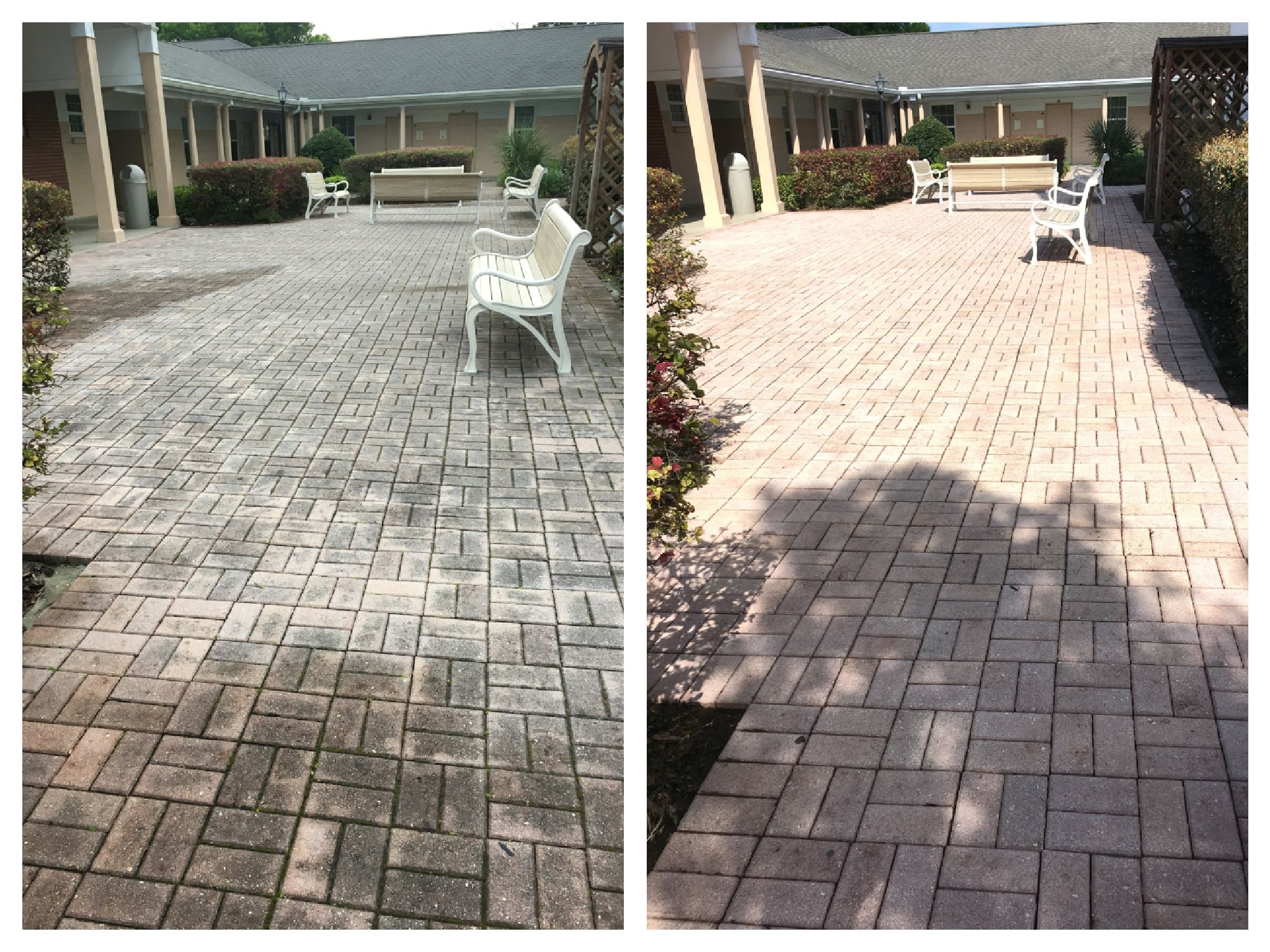 Pressure Washing in Alderwood Manor WA