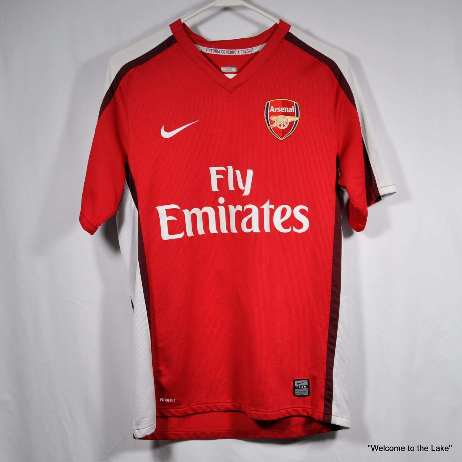 premium selection 8648f 30049 CLOTHING - Nike, Jersey,