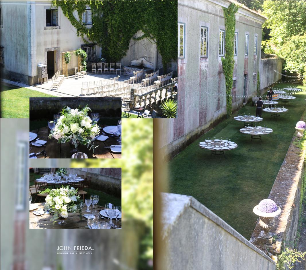 Outdoor wedding reception #WeddingStyle #WeddingDecoration #WeddingFlowers #OutdoorWedding #weddinginspiration