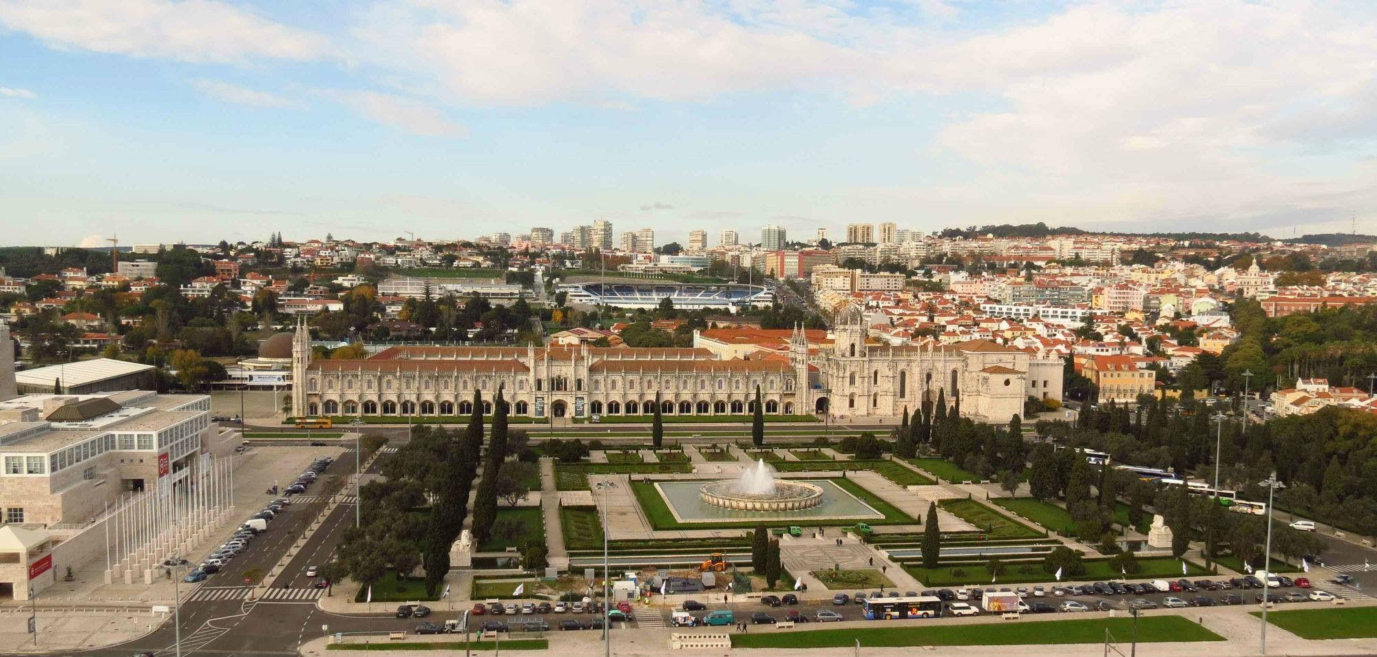 Mosteiro dos Jerónimos. Lisboa
