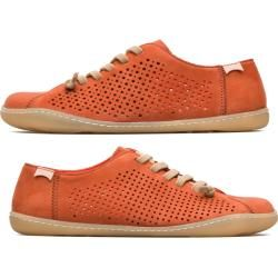 Photo of Camper Twins, casual shoes women, brown, size 36 (eu), K200841-002 CamperCamper