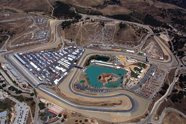 Mazda Raceway Laguna Seca >> Mazda Raceway Laguna Seca Behind The Barricades Toy Race