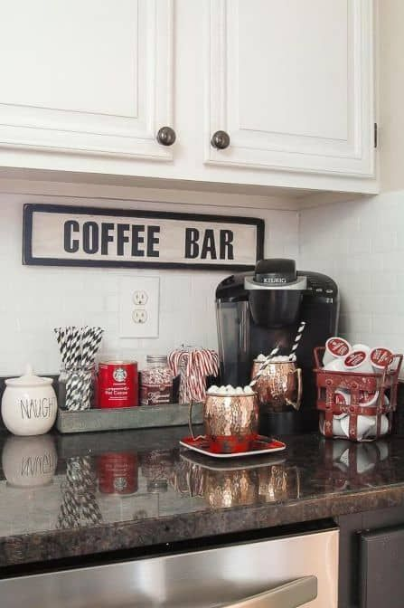 My daughter will so love this college apartment decor ideas for her kitchen!