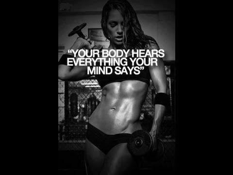 Women S Fitness Sports Motivational Video Workout Equipment Http Astore Amazon Com Belincrich01 20 The M Fitness Motivation Fitness Body Fitness Quotes