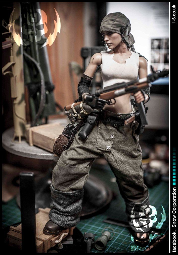 U4M9 Brigade action figures Pinterest Toy, Characters and Sci fi - character reference template uk