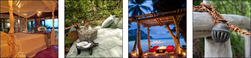 North Island - Seychelles : Your Private Island Sanctuary | if we win the lottery, this is the first place we go. It is only $3500 a night!