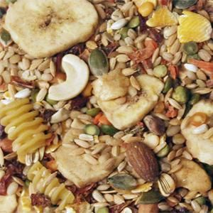 All Parrot Products Parrot -Bird Food- Parrot Cages - Featherglow   Birdeez Buffet/ 15 Minute Soak