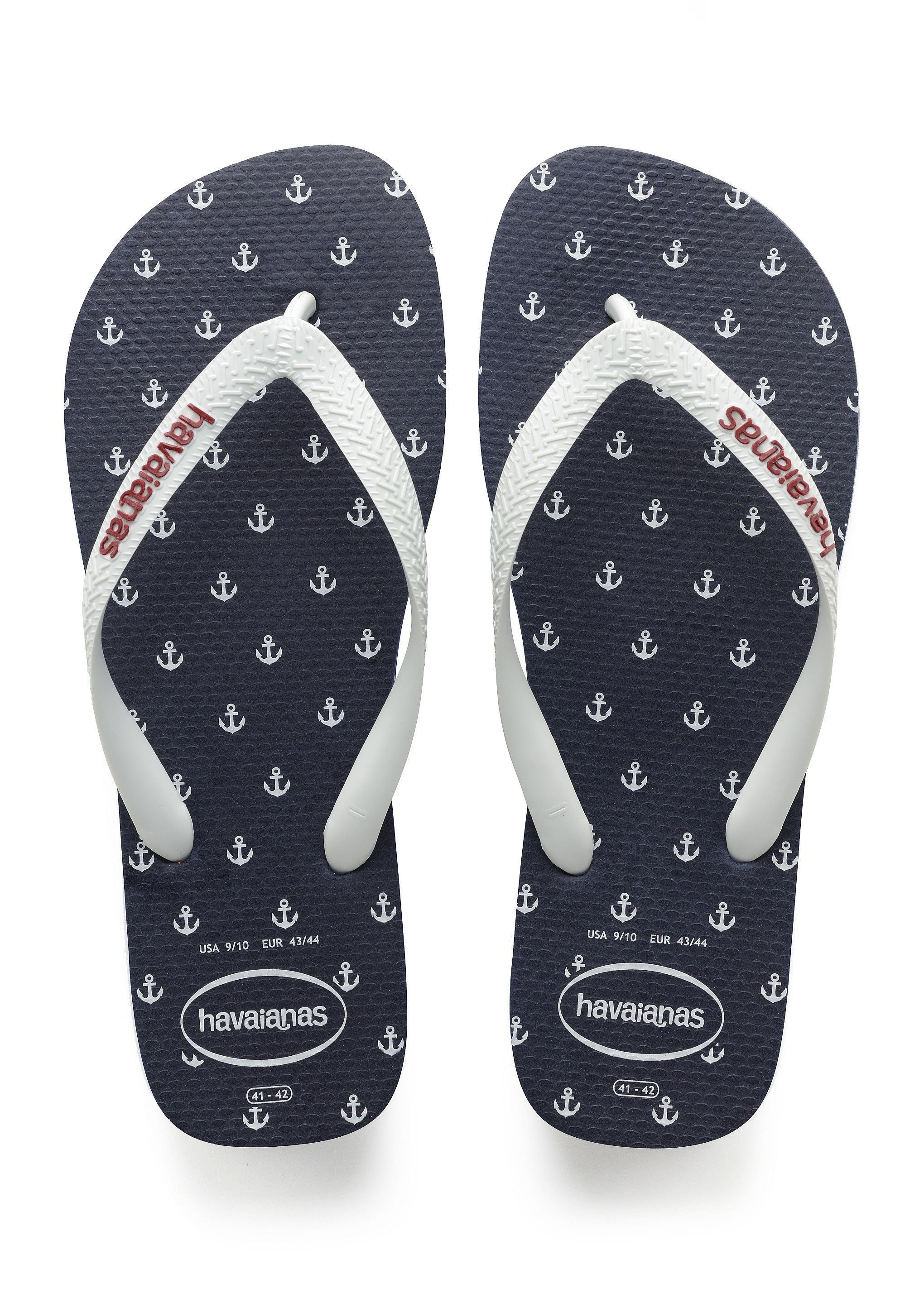 bbe2cf7f2a4 Havaianas Top Nautical Sandal Navy Blue Price From  NZ 33.95  https   flopstore