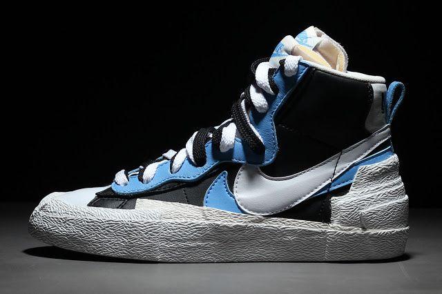 Where to Buy the Next sacai Nike LDWaffles! Sneaker Freaker