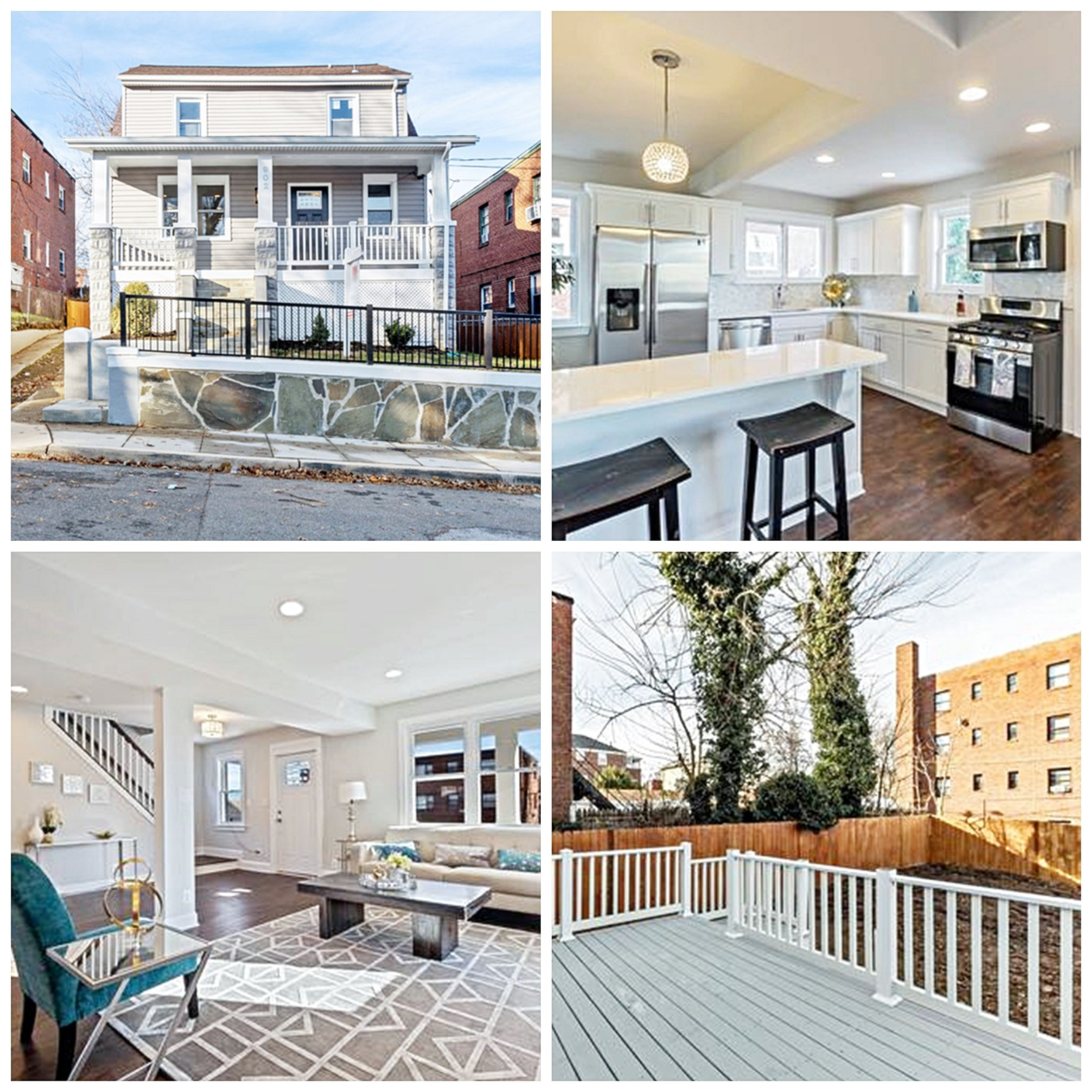 Cazanewlisting Openhouse 12 22 Sun 2 4pm Welcome To This Stunning Totally Renovated Single Family Home For More Information House Styles Home Home Buying