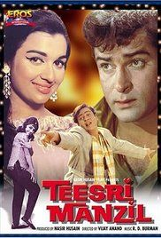 Watch Teesri Manzil Full-Movie Streaming