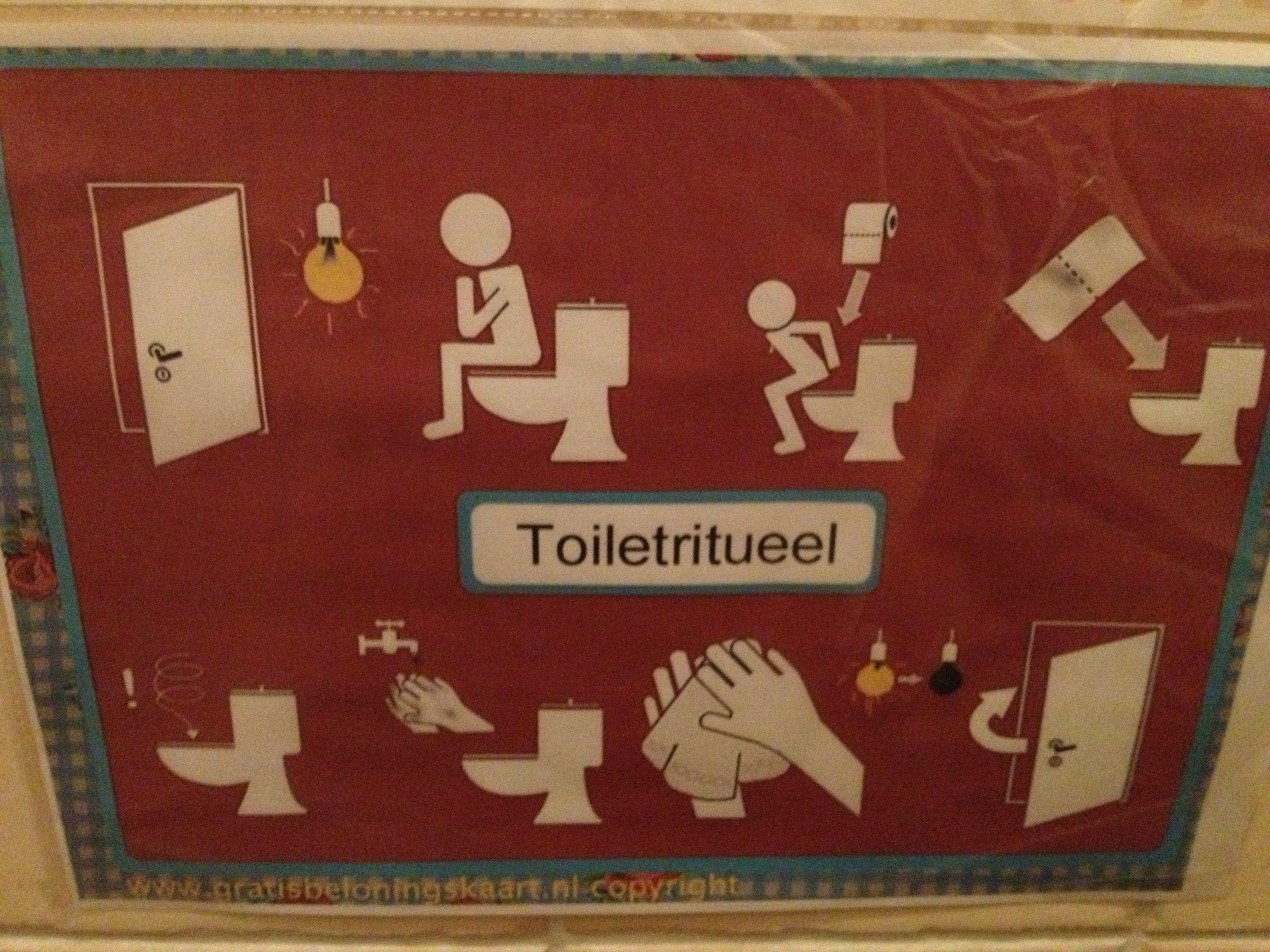 Toilettitueel