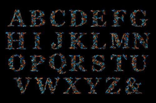 Weave Type by Zim & Zou