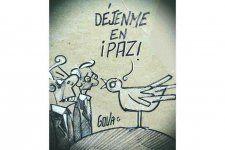 Articulos De Opinion Columnistas Y Noticias De Opinion Caricaturas Articulos Noticias