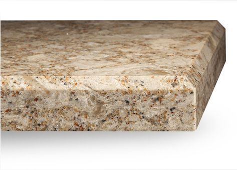 Merveilleux Cambria Countertop With A Beveled Edge