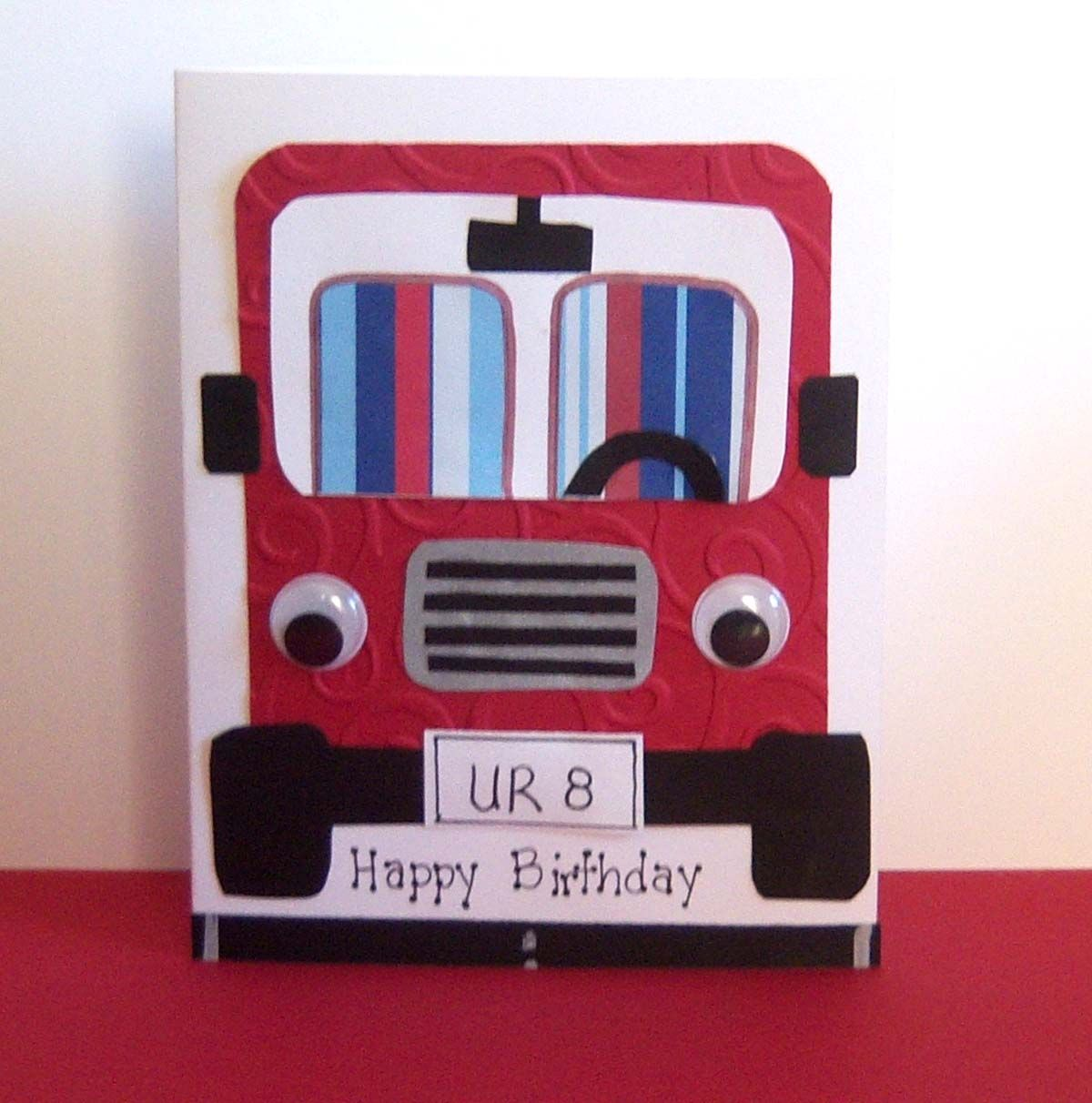homemade birthday cards for boys – How to Make a Birthday Card for Kids