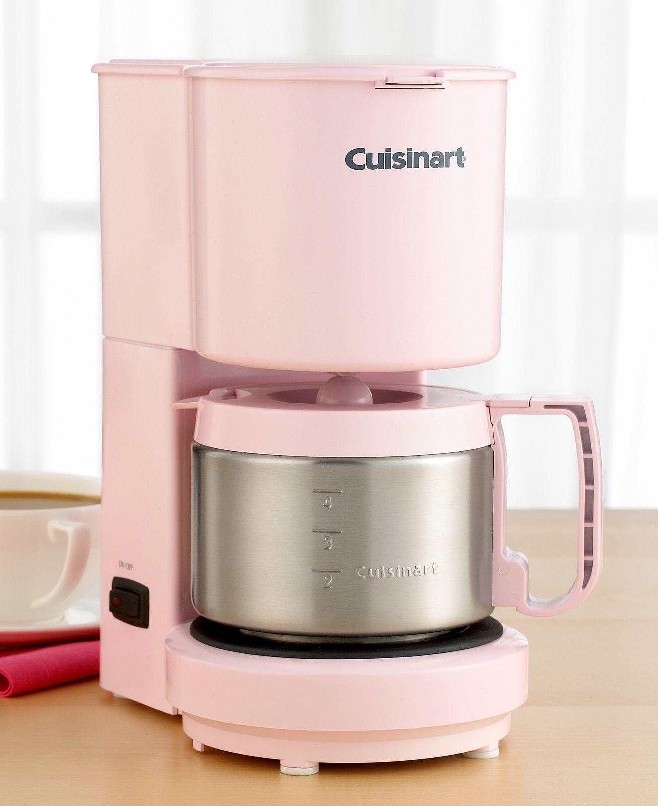 Cuisinart Dcc 450bk 4 Cup Coffeemaker