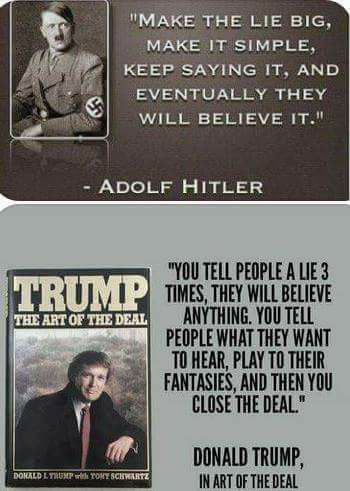 This Is Really All You Need To Know About Trump Trumptard Awesome The Art Of The Deal Quotes