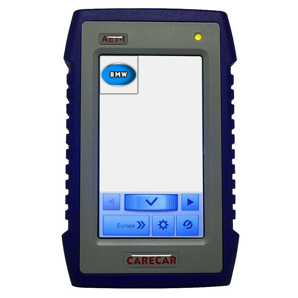 Carecar diy automotive full system bmw professional