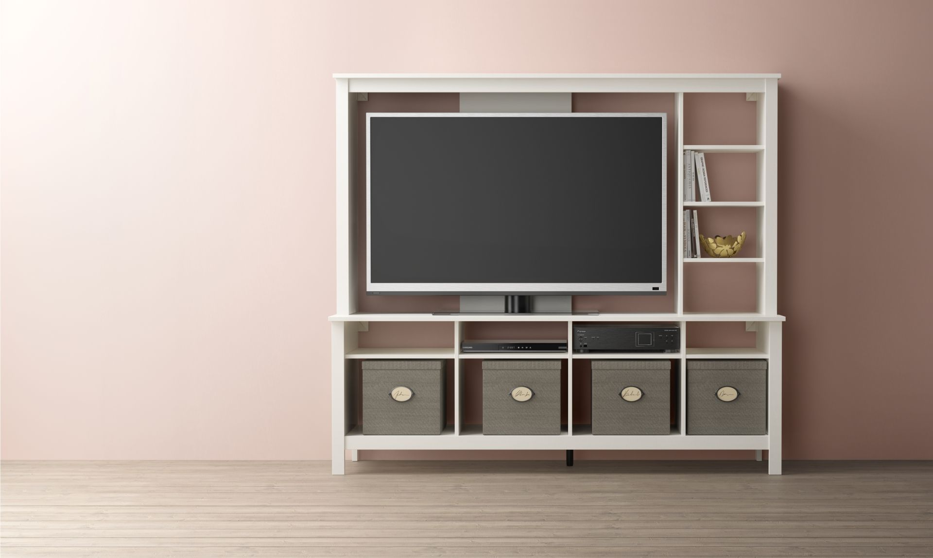 Tv Meubel Expedit Ikea.Tomnas Tv Meubel Ikeacatalogus Nieuw 2017 Ikea Ikeanl Tv