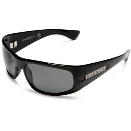 Kaenon Lewi Sunglasses,Black Frame/Black Lens,one size $209.00 ...