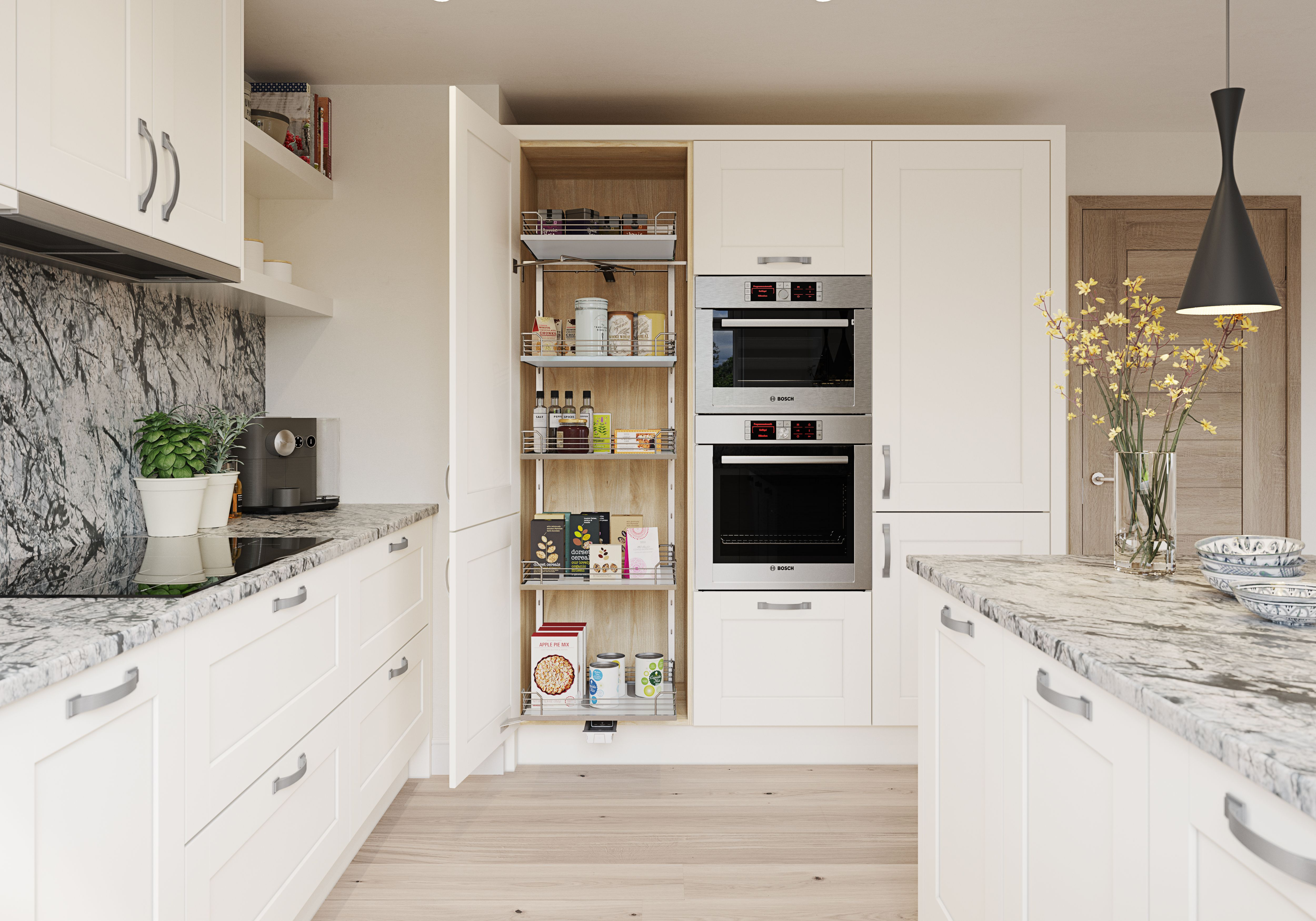 Tandem Solo Kessebohmer Clever Storage Kitchen Cabinet Doors Cost Of Kitchen Cabinets Tall Kitchen Cabinets