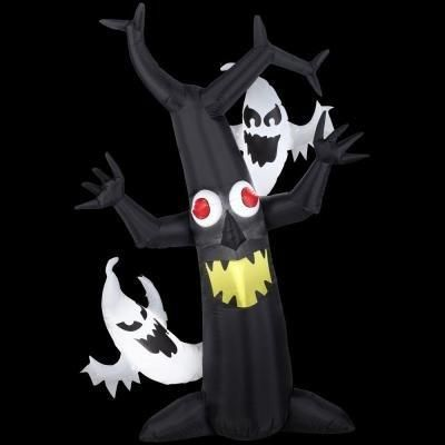 WOW HALLOWEEN DECORAT is here! See it at   1morew - inflatable halloween decoration