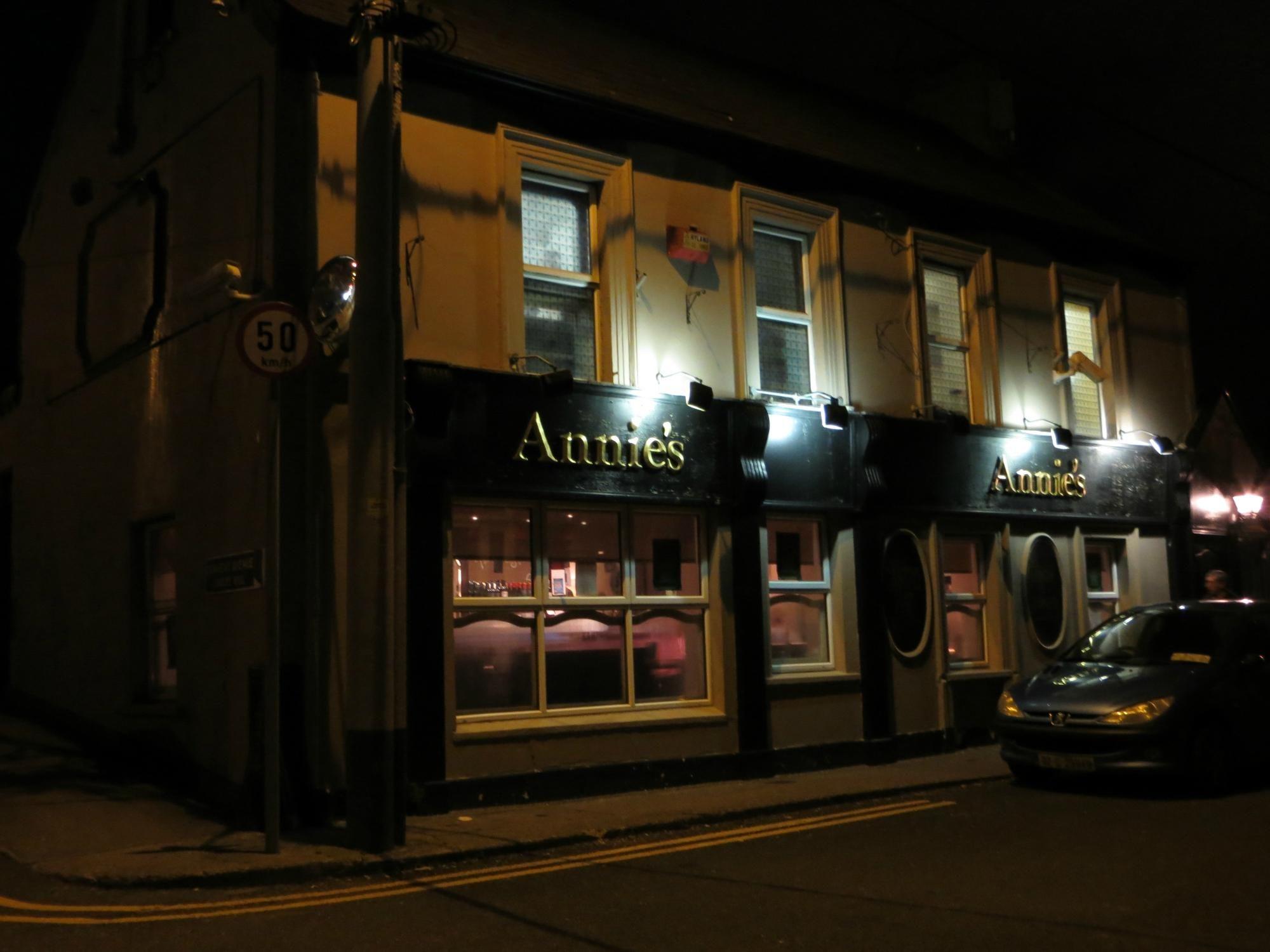 annie's gastropub, cork - restaurant reviews, phone number