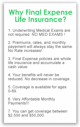 Final Expense Insurance Flyers Google Search