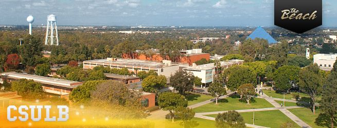 10 Our Campus California State University Long Beach Ideas California State University Long Beach California State Long Beach