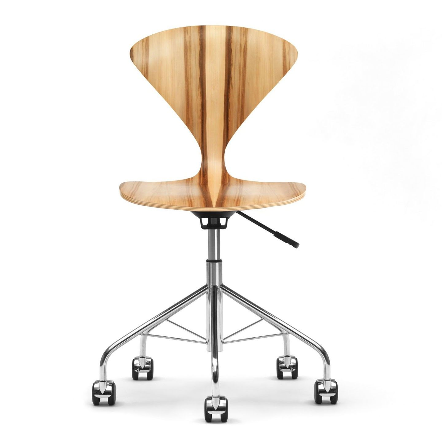 Cherner Desk Chair By Norman Cherner Cherner Chair Company