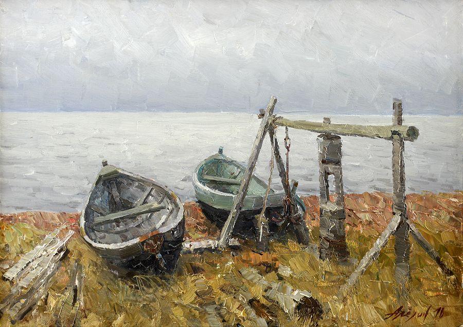 Алехин Андрей Петрович