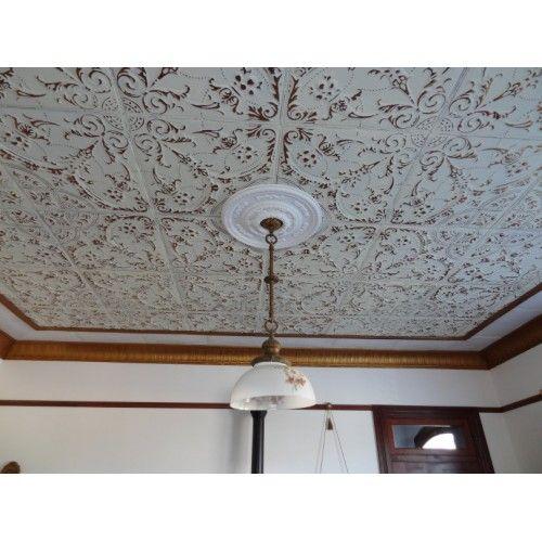 Michigan Color Metal Ceiling Tiles Faux Tin Ceiling Tiles Decorative Ceiling Panels
