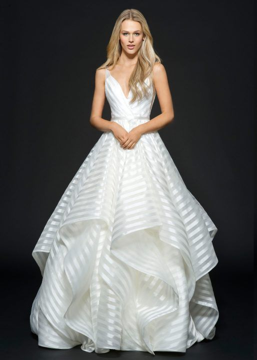For the bride who wants a touch of something unique that not every ...