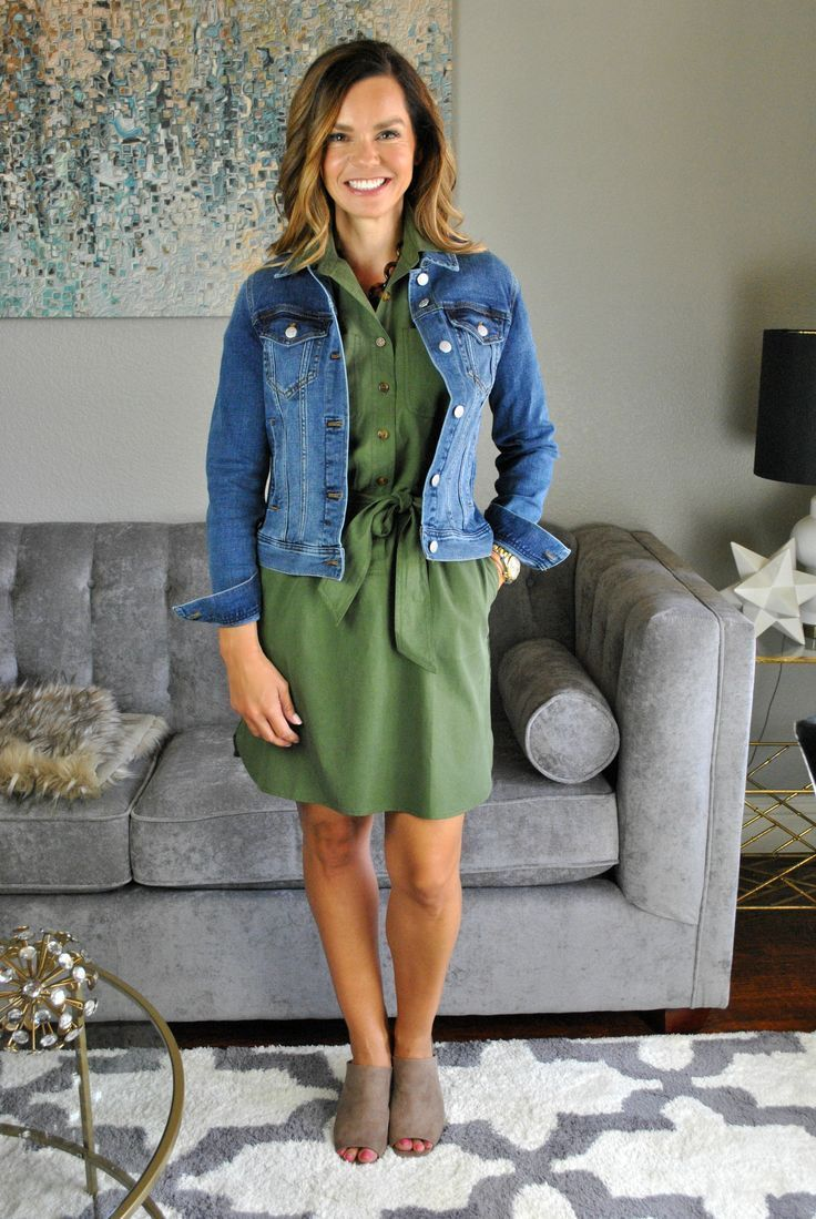 to School Teacher Outfits to Wear Now and Later Back to School Teacher Outfits to Wear Now and Later with J.Crew Factory by Get Your Pretty On